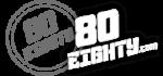80Eighty 優惠碼