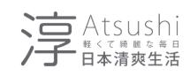 淳Atsushi 優惠碼