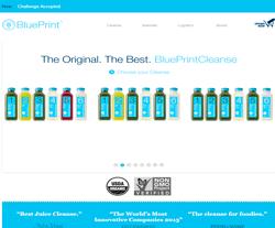 BluePrint 優惠碼