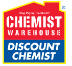 Chemist Warehouse 優惠碼