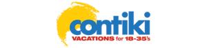 Contiki青年英語半自助旅行 優惠碼