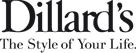Dillard's 優惠碼
