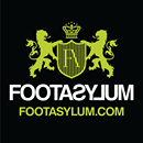 Footasylum 優惠碼