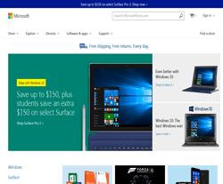 Microsoft Cupom