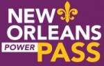 New Orleans Power Pass 優惠碼
