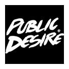 Public Desire 優惠碼