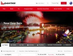 Qantas 優惠碼