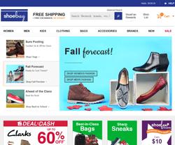 shoes.com折扣碼