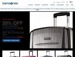 shop.samsonite.com