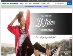 Skechers 優惠碼
